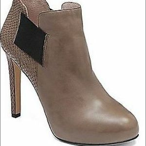 Vince Camuto Ariana Booties Size 9